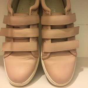 Kenneth Cole Pink Sneaker